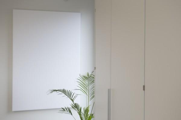 Unique chez COUST acoustics : des panneaux et écrans acoustiques lavables