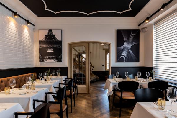Améliorer l'acoustique dans les hôtels et restaurants