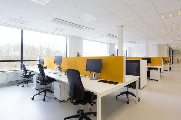 Améliorer l'acoustique dans les bureaux