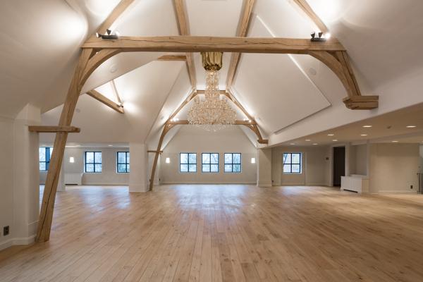 L'efficacité au plafond