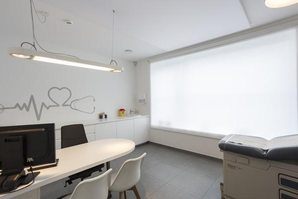 Cabinets de médecin